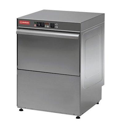 Modular Spülmaschine | Körbe 35x35cm | 70(h)x52x48cm