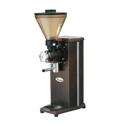 XXLselect Kaffeemühle N.4   mit Sackhalter   70(h)x32x25cm