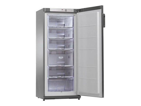 Kühlschrank Xxl Edelstahl : Xxlselect kühlschrank edelstahl l innen beleuchtung
