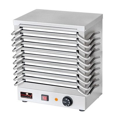 Caterchef Wärmeplatte | Rechaud | 10 Platten