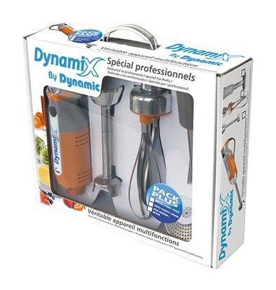 Dynamic Stabmixer | 16cm Combi