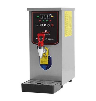 Caterchef Heißwasser Gerät | 25L/St | 210x400x(h)450mm
