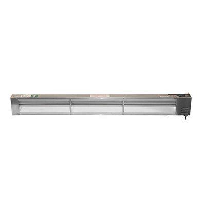 XXLselect Speisen-Wärmhaltestrahler | 137cm | 910W