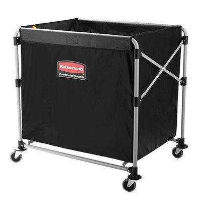 XXLselect Wäschewagen   zusammenklappbar   300L