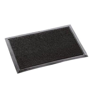 XXLselect Bodenmatte | Gummi-Ausführung | Extra Schwer | 120x080cm