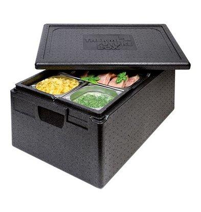 XXLselect Catering-Transportbehälter | Polypropylen | GN1/1-200mm