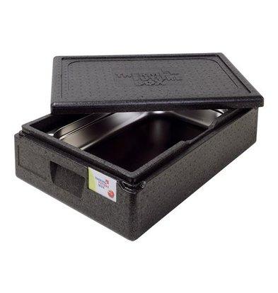 XXLselect Catering-Transportbehälter | Polypropylen | GN1/1-100mm