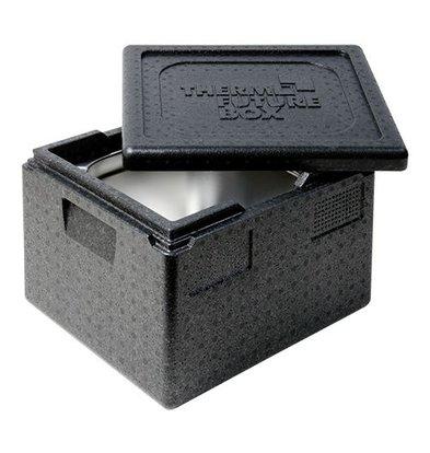 XXLselect Catering-Transportbehälter | Polypropylen | GN1/2-100mm
