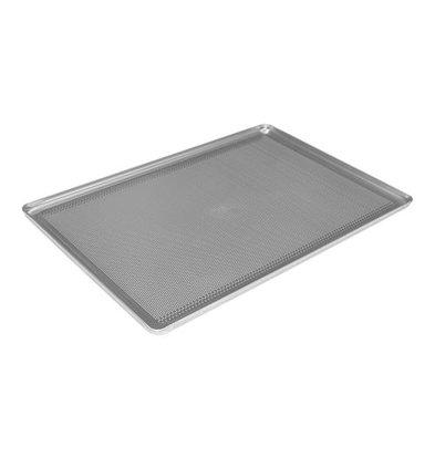 Unox Backblech | Aluminium perforiert | 60x40cm