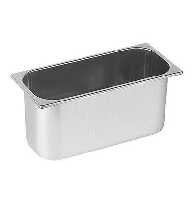 XXLselect Speiseeisbehälter | 5,4L | 36x16,5cm