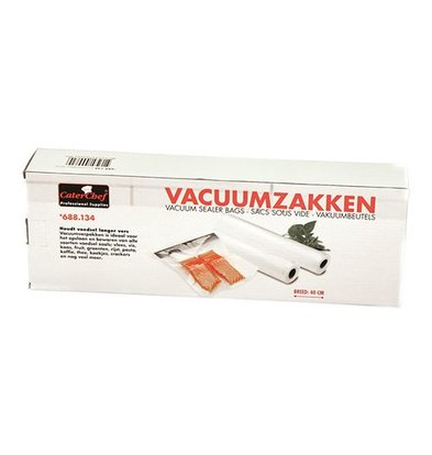 Caterchef Vakuumbeutels | 40cm
