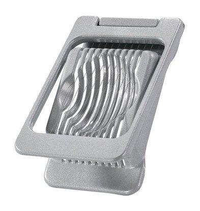 XXLselect Eierteiler | Aluminium/Edelstahl