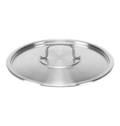Pujadas Deckel | Pujadas | Edelstahl/Aluminium | Erhältlich in 12 Größen