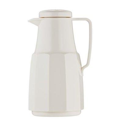 Emga IsolierKanne | Kunststoff | Weiß | 1L