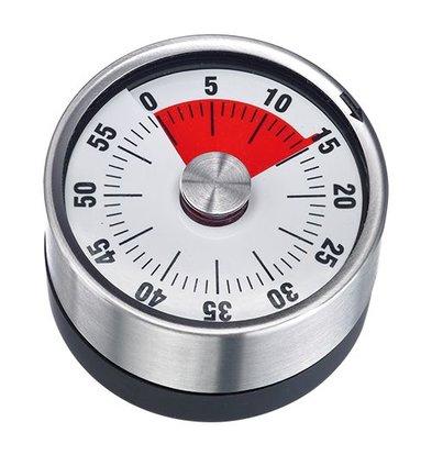 XXLselect Zeitmesser | Edelstahl/Kunststoff | max. 60min