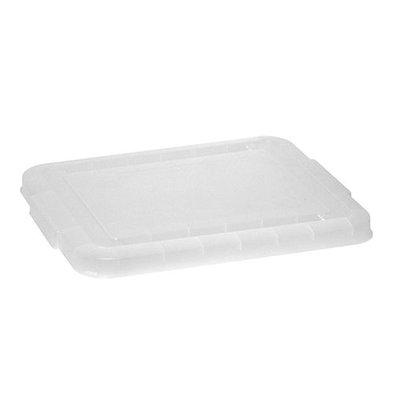 XXLselect Fleischbehälter Deckel für 962200 | 14(h)x53x40cm