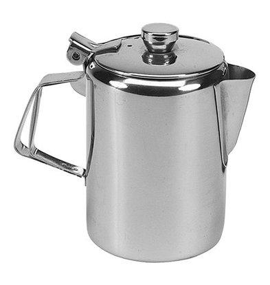 XXLselect KaffeeKanne | Edelstahl | Hochglanz Poliert | 0,60L