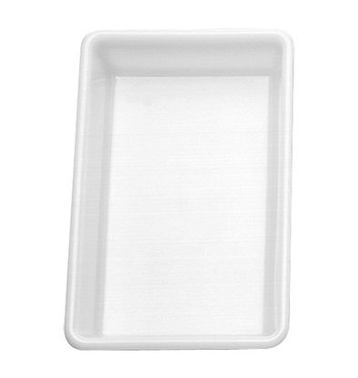 XXLselect Restenbehälter | Kunststoff | 8(h)x43,5x28,5cm