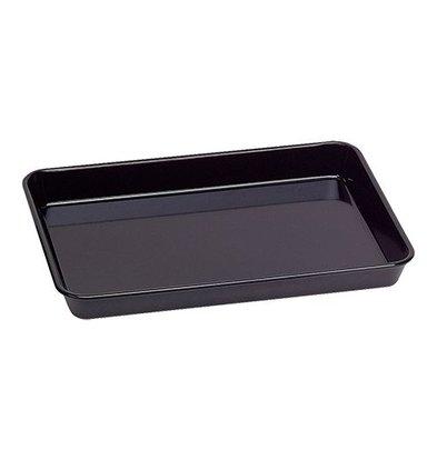 XXLselect Fleischbehälter | Melamin | Stapelbar | 4(h)x19x15cm