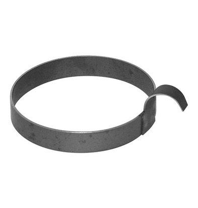 XXLselect Spiegeleier-Backring  | Stahlblech | Ø12cm