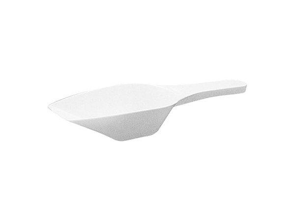 XXLselect Abwiegeschaufel | Kunststoff | Weiß | 500ml