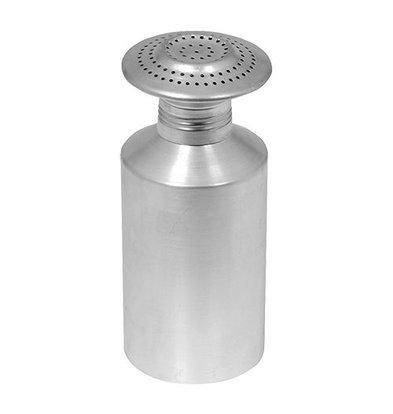 Emga Salzstreuer | Aluminium mit Schraubdeckel | 8cm