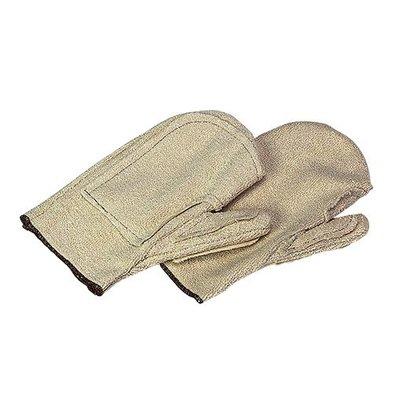 XXLselect Backhandschuhe | Baumwolle | 27cm