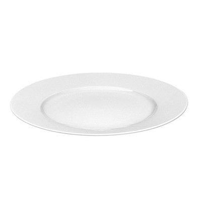 XXLselect Teller | Porzellan | Weiß | Ø19cm