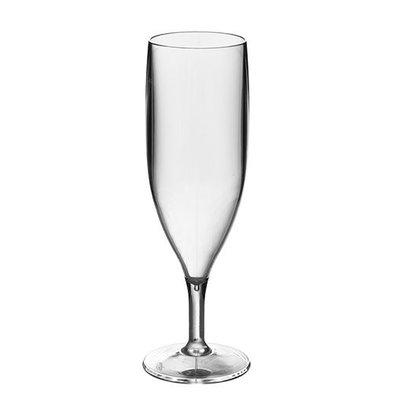 XXLselect Champagnerglas | Polycarbonat | 14cl