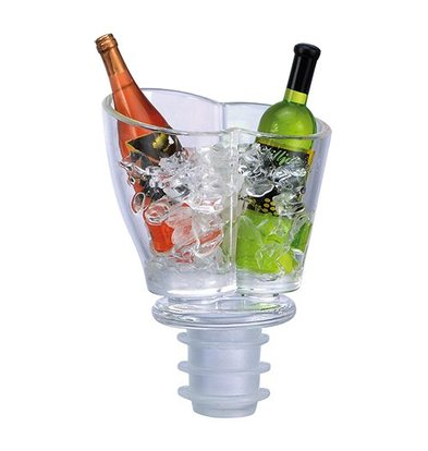 XXLselect Champagne Flaschenverschließer