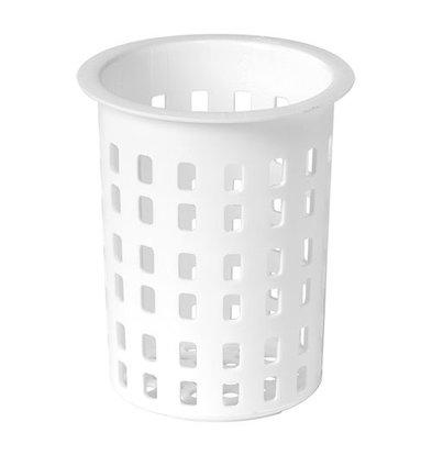 XXLselect Besteckkorb | Polyethylen | Rund