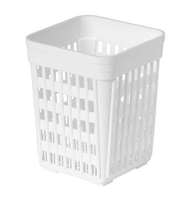 XXLselect Besteckkorb | Polyethylen | Viereckig