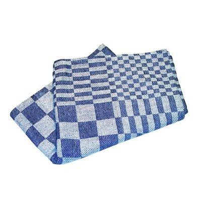 XXLselect Kuchen-Tuch | Baumwolle | Blau