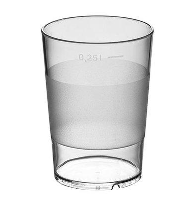 XXLselect WasserGlas | Polycarbonat | 28cl