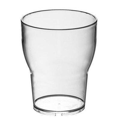 XXLselect Universal-Glas | Polycarbonat | 20cl