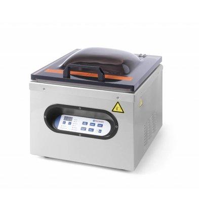 Hendi Vakuum Kammer Maschine 295mm | Kitchen Line | 429x359x(h)345mm