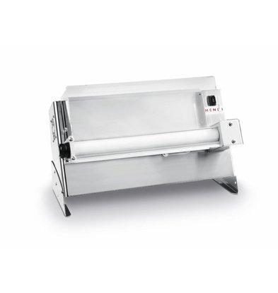 Hendi Teigausrollmaschine | Teigdurchmesser 260-500mm | 645x360x(h)430mm