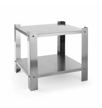 Hendi Untergestell zu Hockerkocher HE147108 | 425x425x(h)400mm