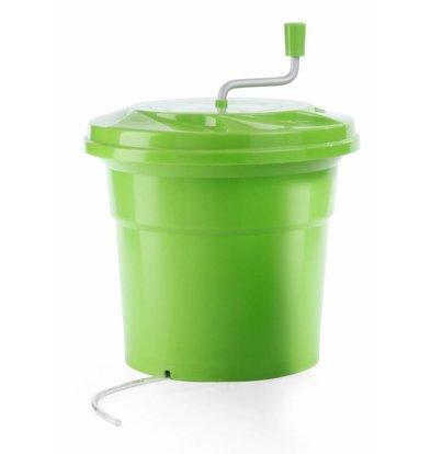 Hendi Salatschleuder 12 Liter | Ø335x(h)430mm