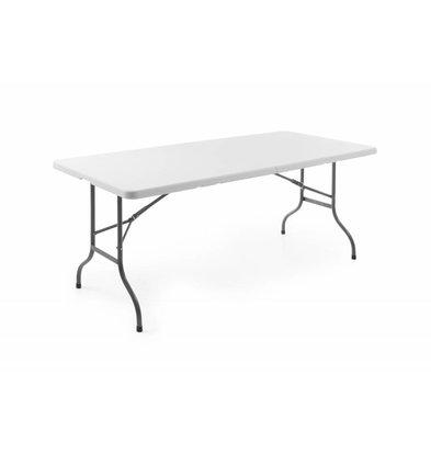 Hendi Buffet-Tisch   1830x750x(h)740mm
