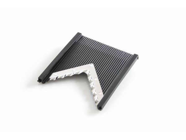 Hendi Mandoline V-Shape | Inkl. 5 Messereinsätze