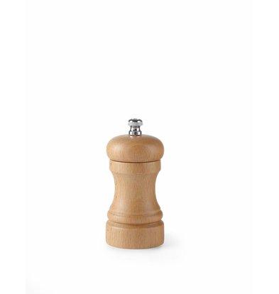 Hendi Pfeffermühle Buchenholzoptik | Erhältlich in 3 Größen