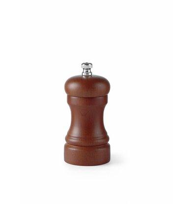 Hendi Pfeffermühle Walnussoptik | Erhältlich in 3 Größen