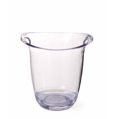 Hendi Weinkühler Transparent | 220x185x(h)226mm