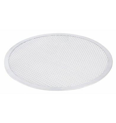 Hendi Pizzagitter Solide | Aluminium | Erhältlich in 9 Größen