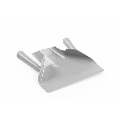 Hendi Pommesschaufel Einfüllöffnung 70mm | 233x205mm