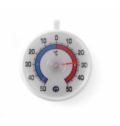 Hendi Kühlschrankthermometer -50 °C bis 50 °C