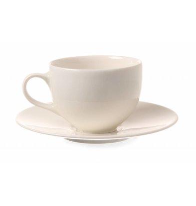 Hendi Untertasse für Gourmet Kaffeetasse ø160mm