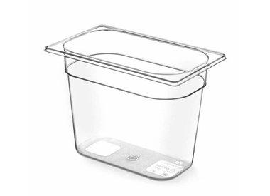 GN Behälter - Tritan BPA frei