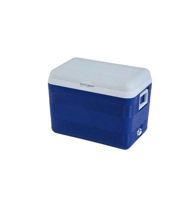 XXLselect Kühlbox Gastronomie Profi | Isotherme Box 35 Liter | 56x33x42cm